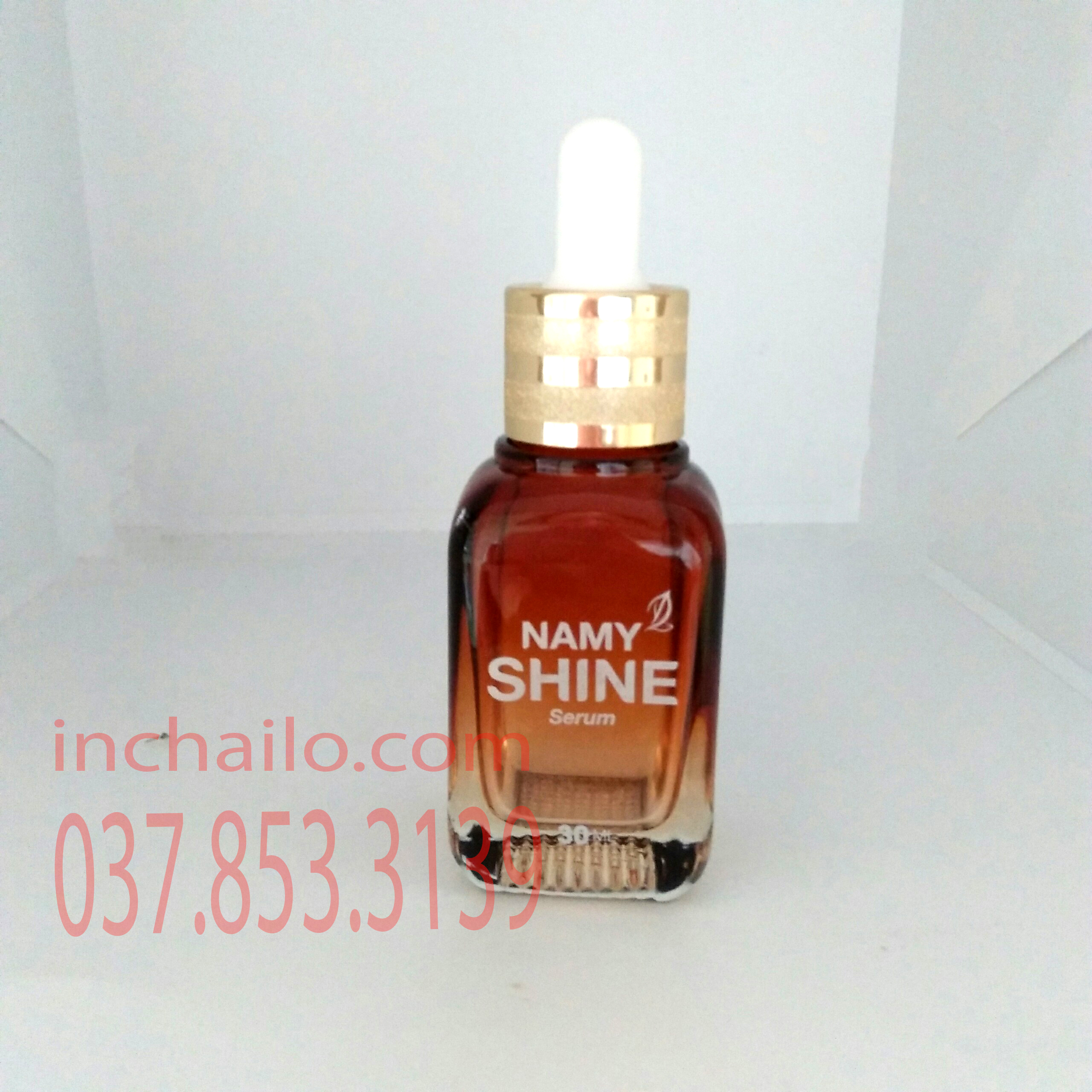 CHAI SERUM 30ML NÂU